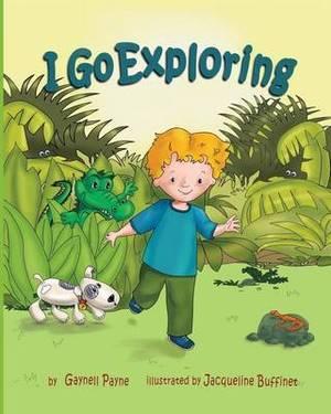 I Go Exploring