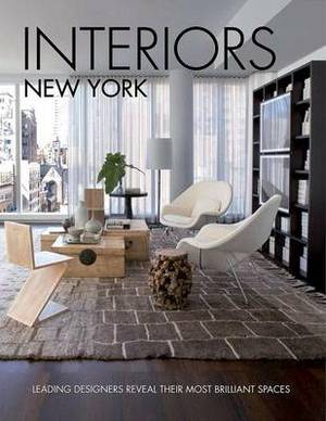 Interiors New York: Leading Designers Reveal Their Most Brilliant Spaces