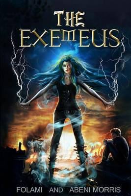 The Exemeus: Hyalee's Story