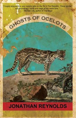 Ghosts of Ocelots