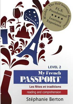 My French Passport: Reading and Comprehension
