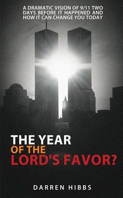 The Year of the Lord's Favor?