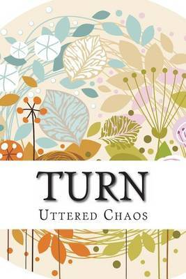 Turn: A Poetry Anthology