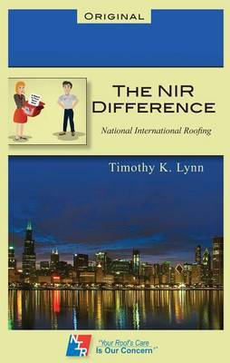 The NIR Difference: National International Roofing