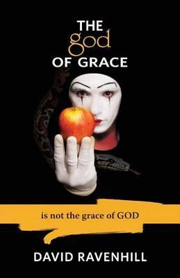 The God of Grace