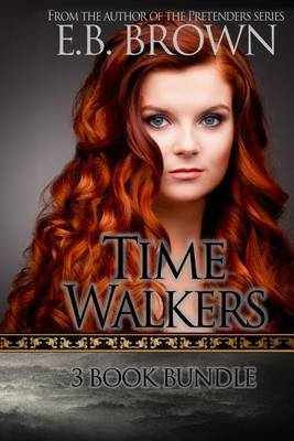 Time Walkers 3 Book Bundle