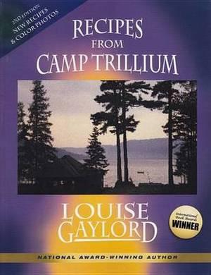 Recipes from Camp Trillium