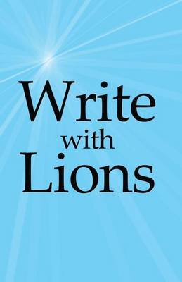 Write with Lions: Prompts and Exercises Based on Famous Fables