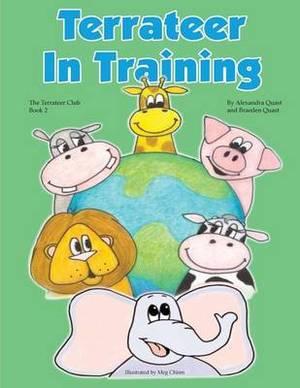 Terrateer in Training