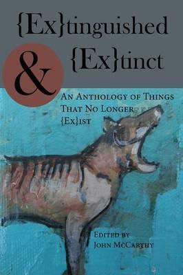Extinguished & Extinct