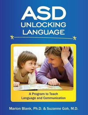 Asd Unlocking Language: A Program to Teach Language and Communication