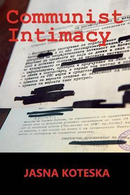 Communist Intimacy