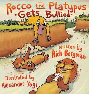 Rocco the Platypus Gets Bullied