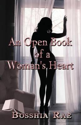 An Open Book of a Woman's Heart