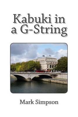 Kabuki in A G-String