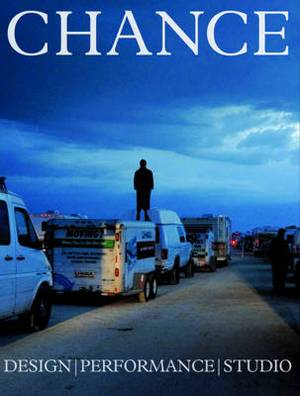 Chance Magazine: Issue 7