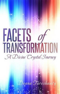 Facets of Transformation: A Divine Crystal Journey