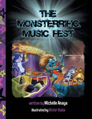 The Monsterrific Music Fest