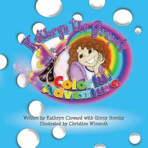 Kathryn the Grape's Colorful Adventure