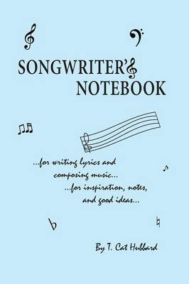 Songwriter's Notebook
