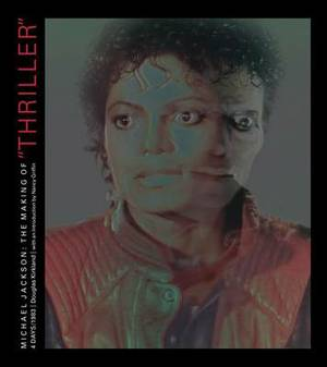 Michael Jackson: The Making of Thriller: 4 Days/1983