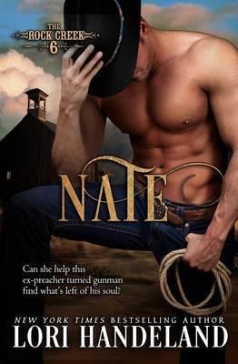 Nate: The Rock Creek Six Book Five