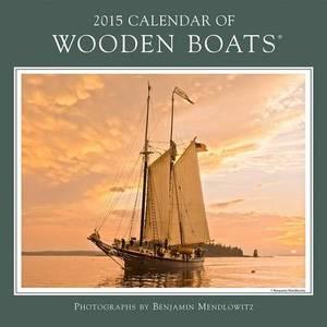 Calendar of Wooden Boats