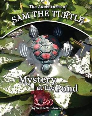 Adventures of Sam the Turtle: Mystery at the Pond