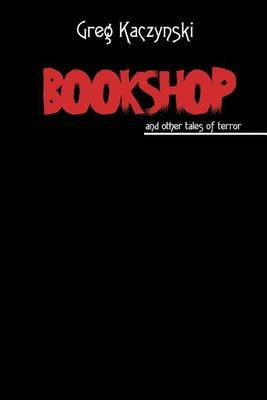 Bookshop: And Other Tales of Terror