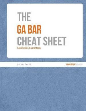The Ga Bar Cheat