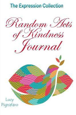 Random Acts of Kindness Journal