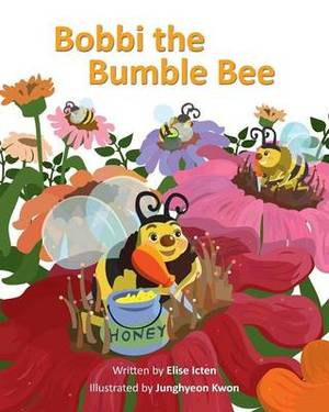 Bobbi the Bumble Bee