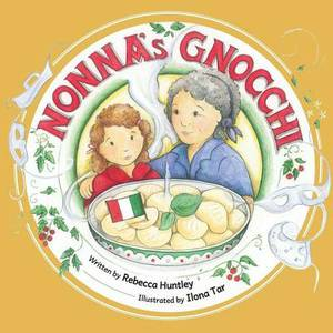 Nonna's Gnocchi