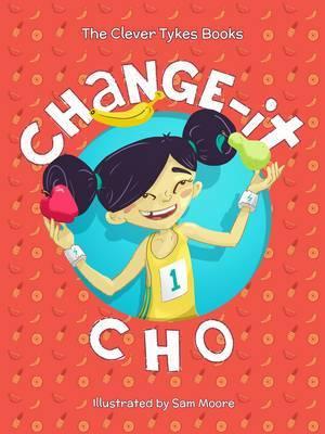 Change-It Cho