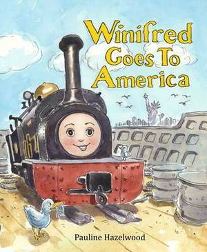 Winifred Goes to America