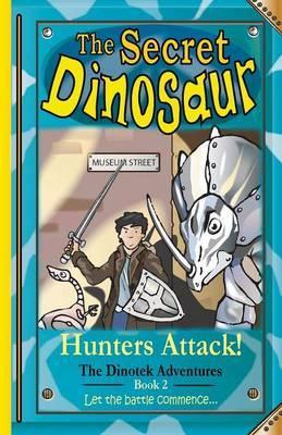 The Secret Dinosaur #2