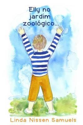Elly No Jardim Zoologico