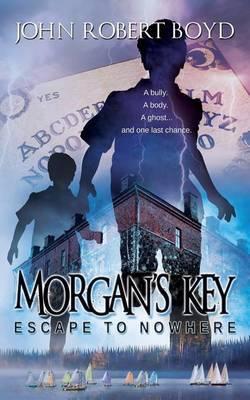 Morgan's Key: Escape the Nowhere