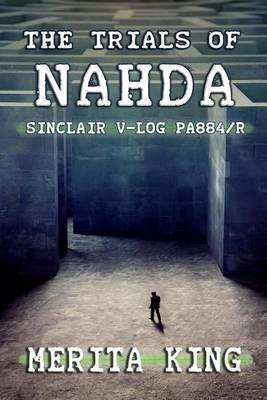 The Trials of Nahda Sinclair V-Log Pa884/R