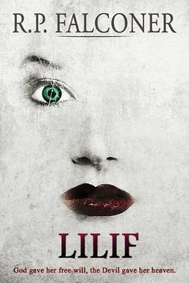 Lilif: A Supernatural Thriller