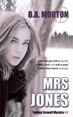 Mrs. Jones: Tommy Connell Mystery: Volume 1