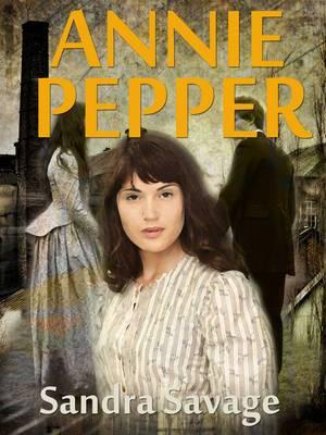 Annie Pepper