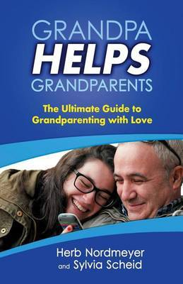 Grandpa Helps Grandparents