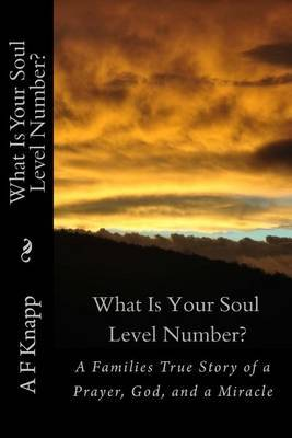 What Is Your Soul Level Number?