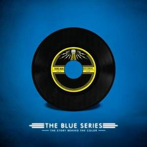 The Blue Series: The Story Behind the Color