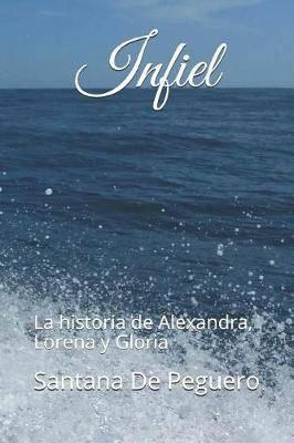 Infiel: La historia de Alexandra, Lorena y Gloria