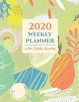 com weekly planner organizer bible quotes