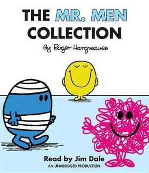 The Mr. Men Collection: Mr. Happy; Mr. Messy; Mr. Funny; Mr. Noisy; Mr. Bump; Mr. Grumpy; Mr. Brave; Mr. Mischief; Mr. Birthday; And Mr. Small