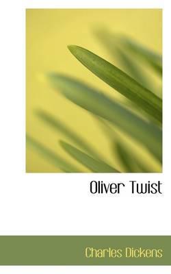 Oliver Twist: 2nd Edition, Volume II of III