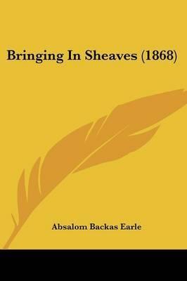 Bringing In Sheaves (1868)